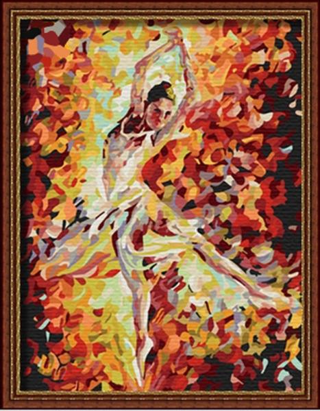 Балерина (Колор Кит) купить c доставкой в Москву, Санкт ...