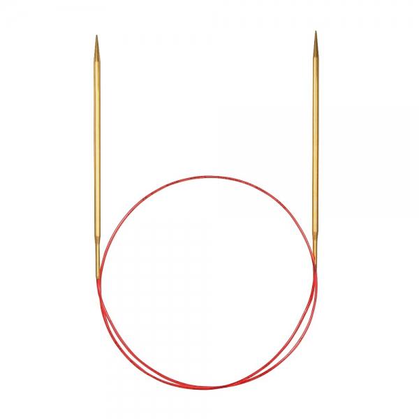спицы круговые 45 мм Addi купить C доставкой в москву санкт